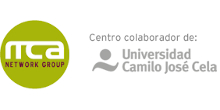 Cursos MCA Network Group - Másters y Experto